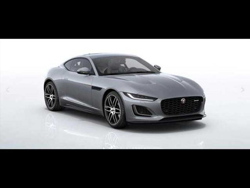 Jaguar F-Type Coupe 2.0 T 300ch R-Dynamic BVA8 19cv
